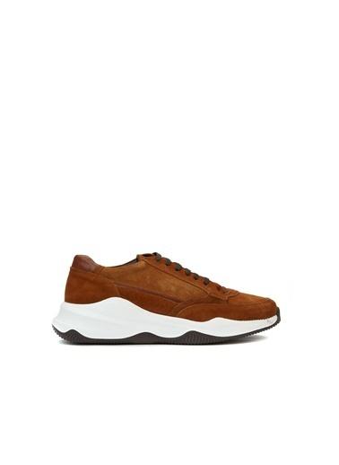 Divarese Spor Ayakkabı Taba